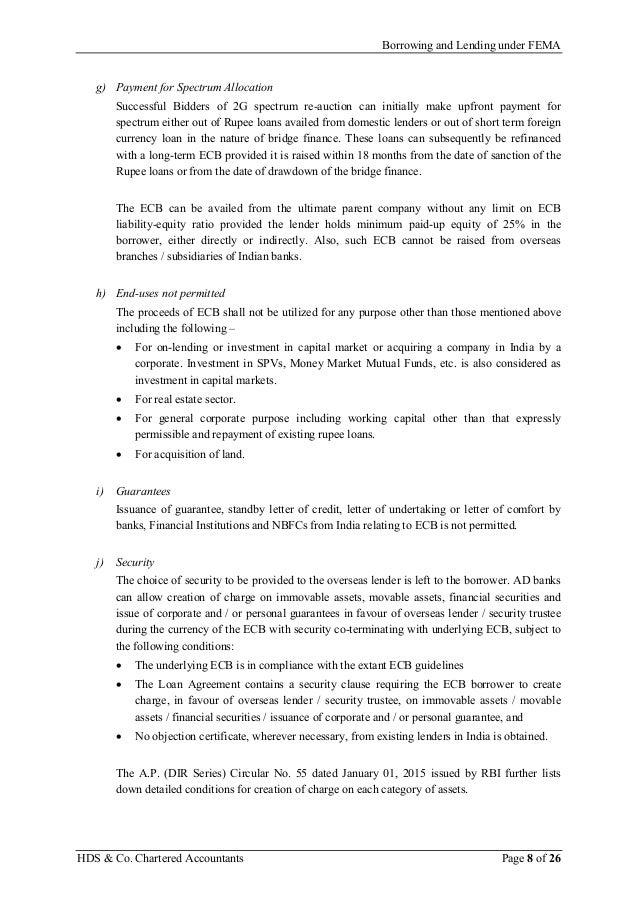 overview fema essay