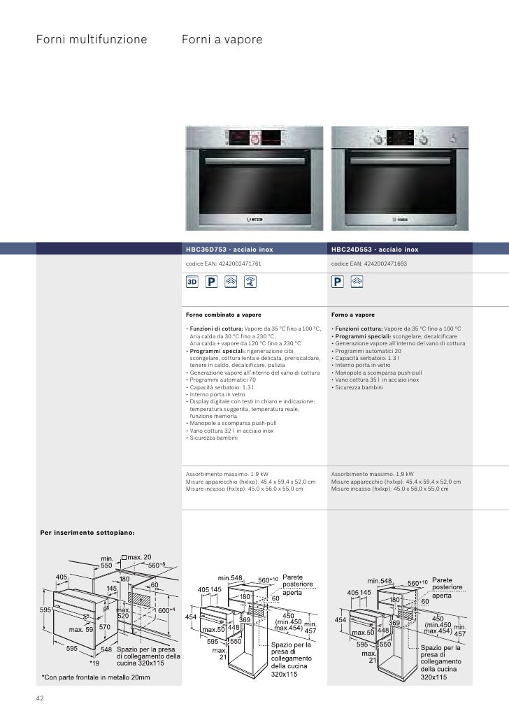 Bosch Catalogo Incasso 2009