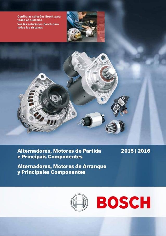 catalogo eletronico bosch