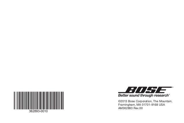 Bose soundlink manuale bose 33 publicscrutiny Image collections