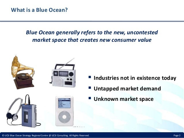 what is the blue ocean strategy What is a blue ocean strategy assess your knowledge of this strategy in an efficient and interactive manner by completing the quiz and printable.
