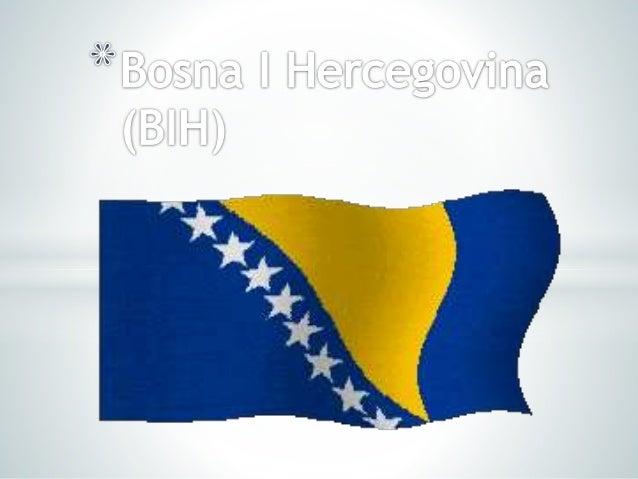 Bosna i Hercegovina je država u jugoistočnom dijelu Evrope, smještena na zapadu Balkanskog poluostrva. Sa sjevera, zapada ...
