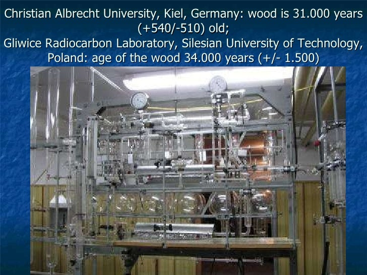 Kiel radiocarbon dating Ricardo Fernandes, Max Planck Institute for the Science of Human History -