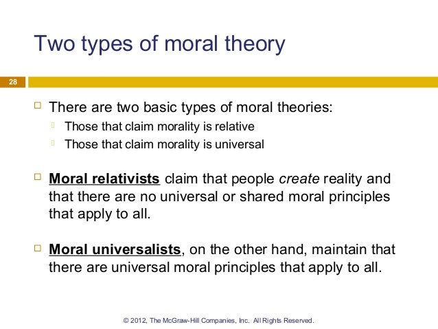 critically analyze the moral development theory 1 executive summary ♦ this report presents a review of leadership theory and competency frameworks that was commissioned to assist the development of the new.