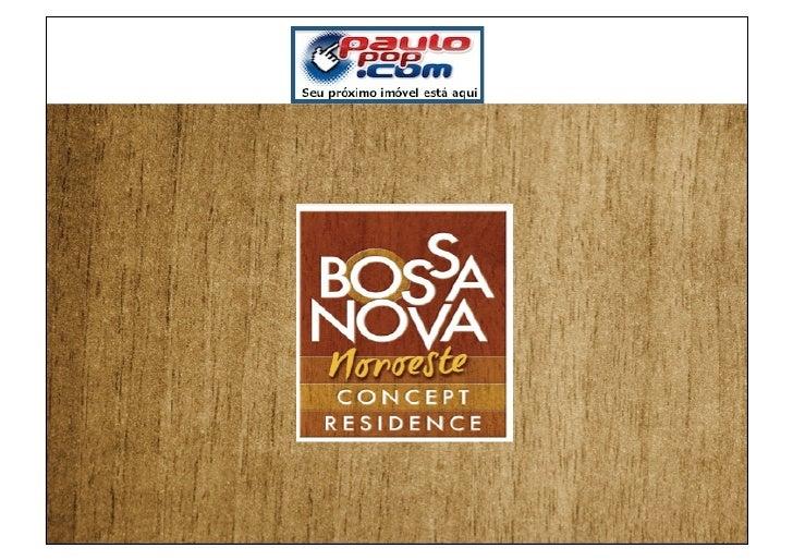 Bossa Nova Noroeste   www.paulopop.com