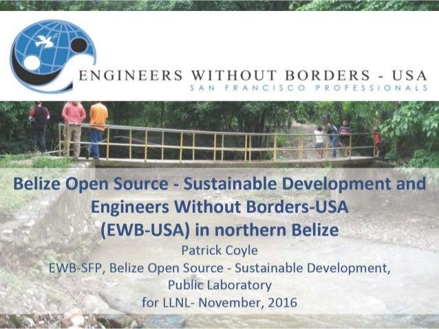 • Establishedin2004 • ~200acGvemembers • 8infrastructureprograms • 1R&DGroup(wasAppropriate Technology...