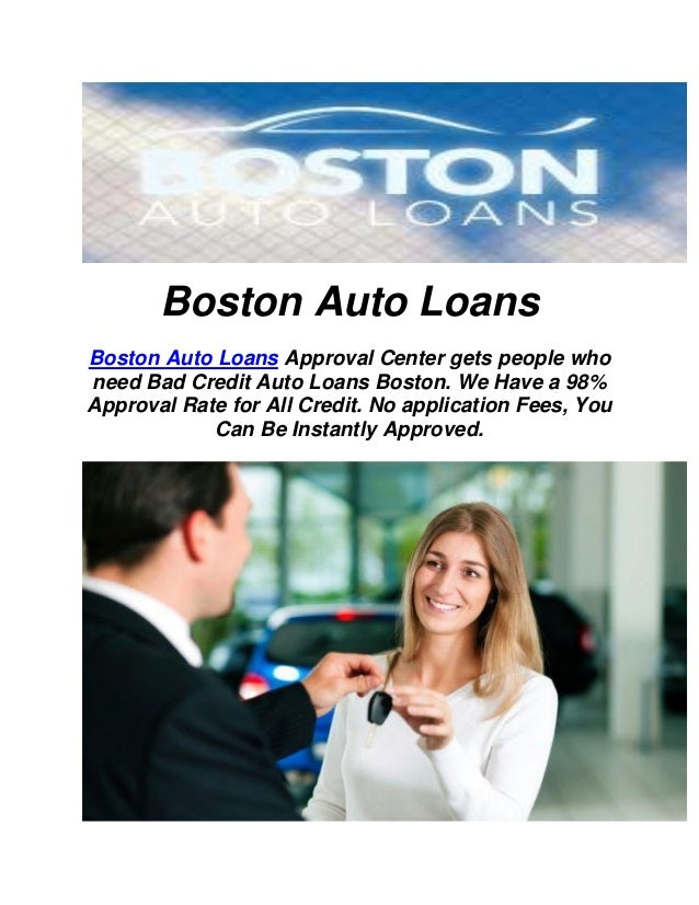 Auto Loans Bad Credit >> Bost Auto Loans Bad Credit Car Loan Agency