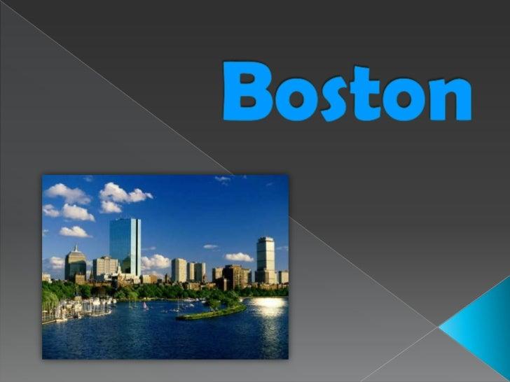 Boston<br />