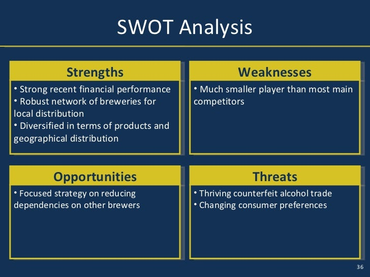 swot analysis of the california wine industry Transcript of swot and pest analysis in the champagne industry swot and pest analysis of a luxury wine strengths internal age-old wine making techniques.