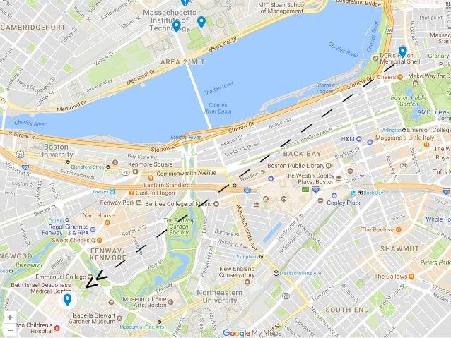 Boston Nerd Tour