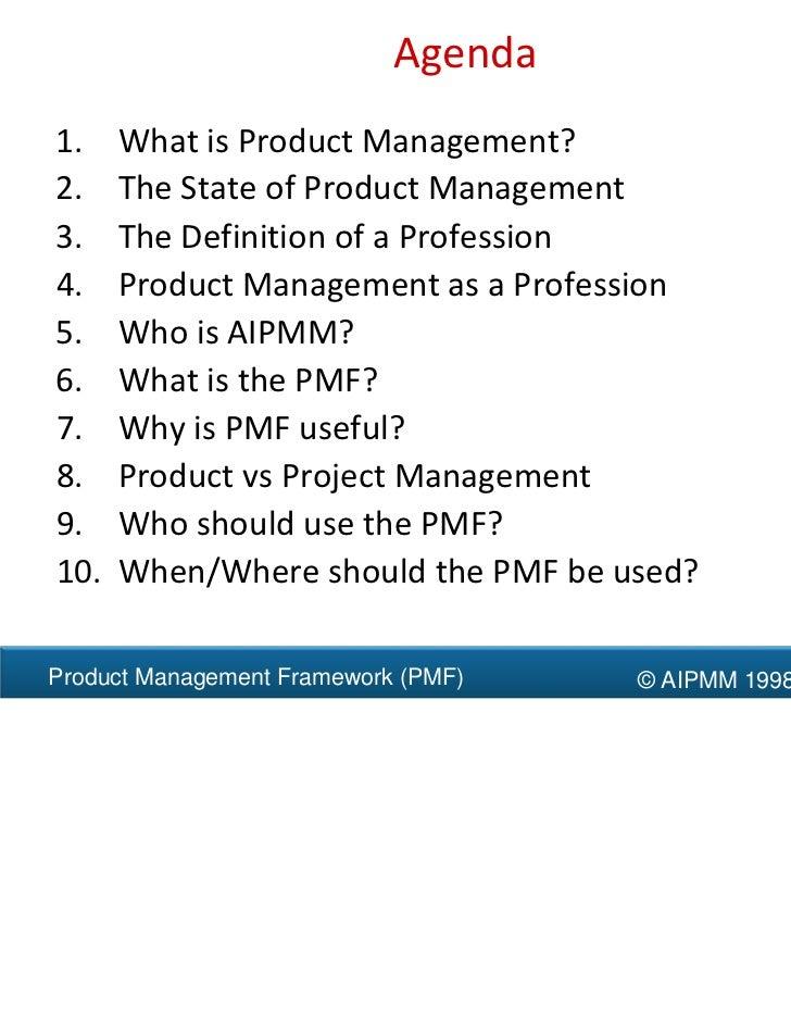 Boston p camp   introducing pmf  v3.3 - Steve Wells at ProductCamp Boston, April 2011 Slide 2