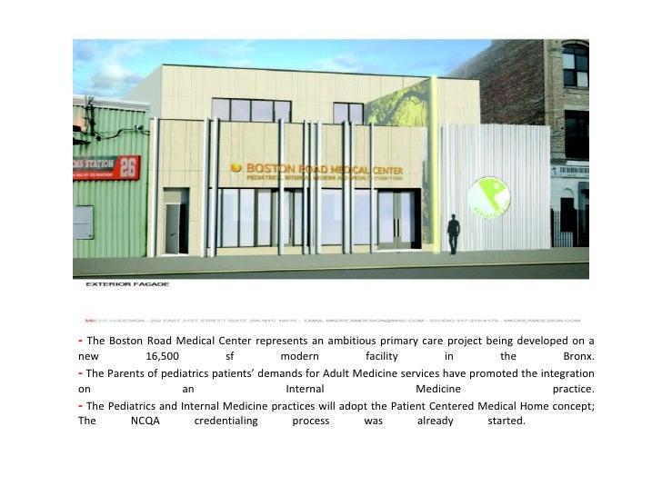 boston road medical center