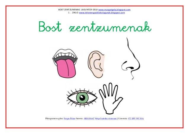 BOST ZENTZUMENAK: LAGUNTZA GELA www.margarigela,blogspot.com                      1. ZIKLO: www.lehenengoziklokolagunak.bl...