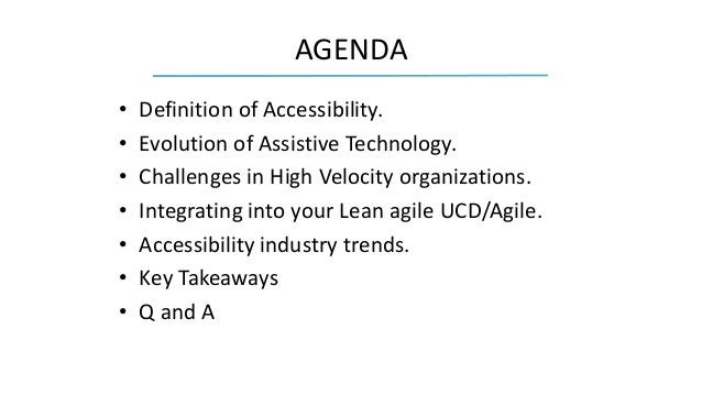 Sunish Gupta (Founder/CEO, EasyAlliance) - Accessibility is not Rocket Science Slide 2