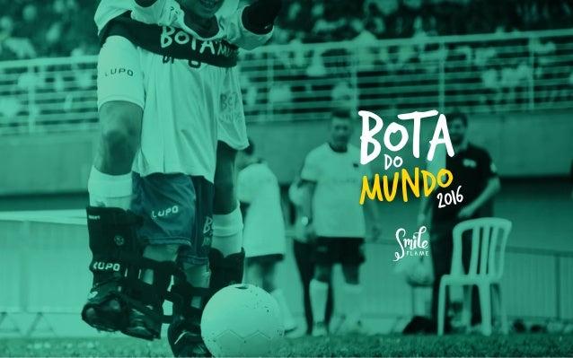 Todo menino brasileiro sonha um dia ser jogador de futebol, inclusive crianças cadeirantes