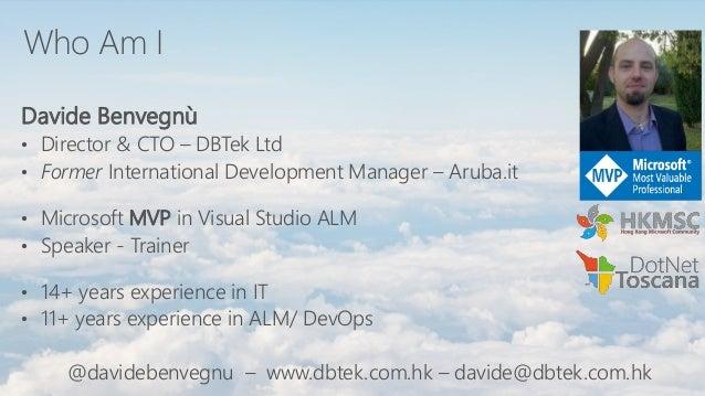 Accelerate Your Bot Development with DevOps Slide 2