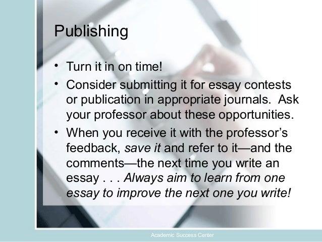 Freewriting Techniques