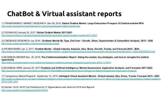 Message in a chatbot. I bot tra hype e realtà, come interfaccia conversazionale e  strumento di business automation