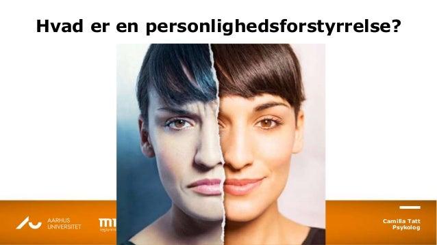 borderline psykolog