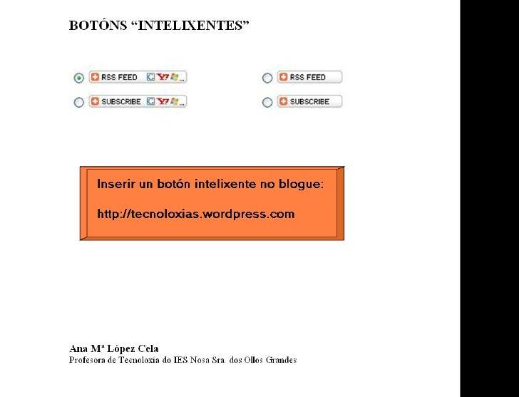 Boton rss