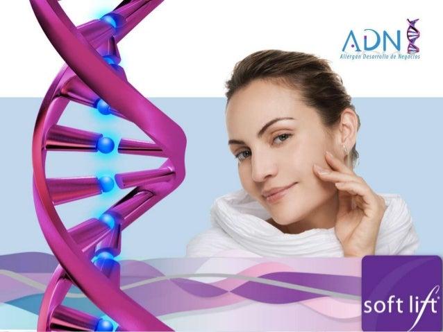 ¿Qué es SOFT LIFT®?    En un tratamiento médico que combina dos procedimientos ya    consagrados y líderes en rejuvenecimi...