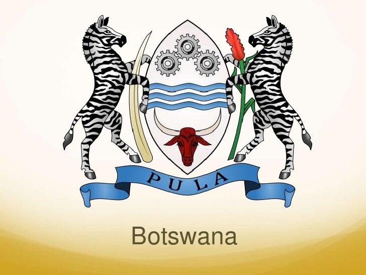 Botswana<br />