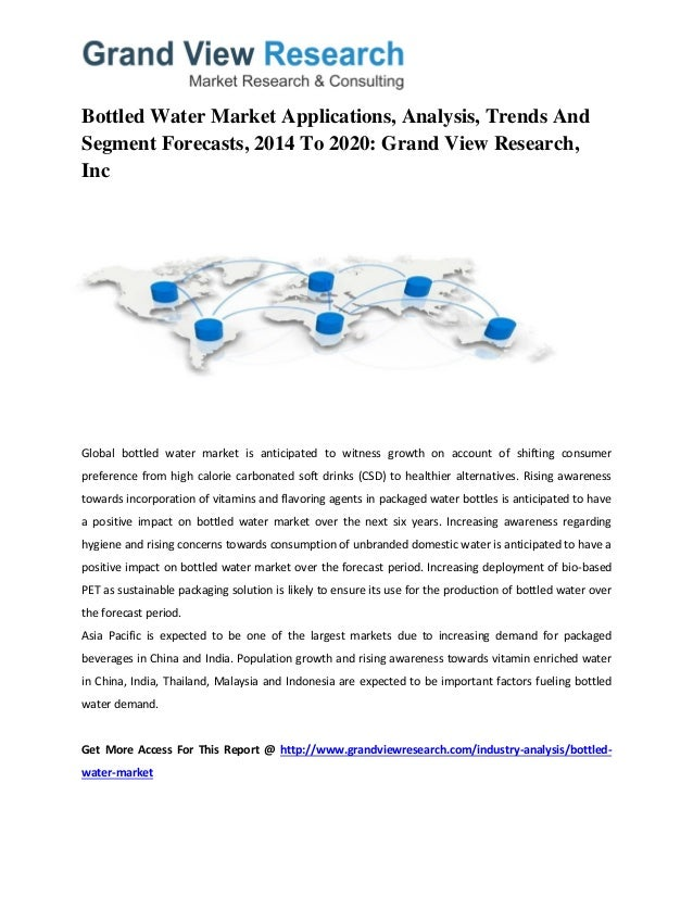 industry analysis csd