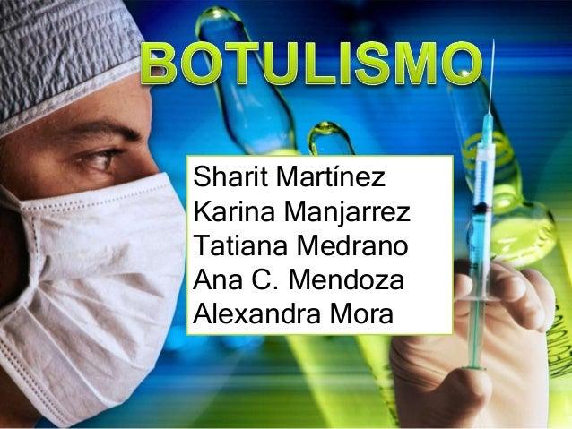 Sharit Martínez  Karina Manjarrez  Tatiana Medrano  Ana C. Mendoza  Alexandra Mora