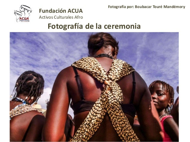 Boubacar touré Fotografo  Slide 3