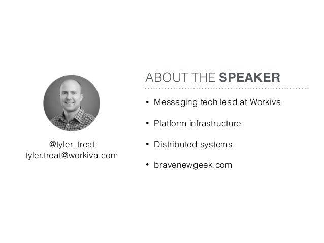 Simple Solutions for Complex Problems - Boulder Meetup  Slide 3