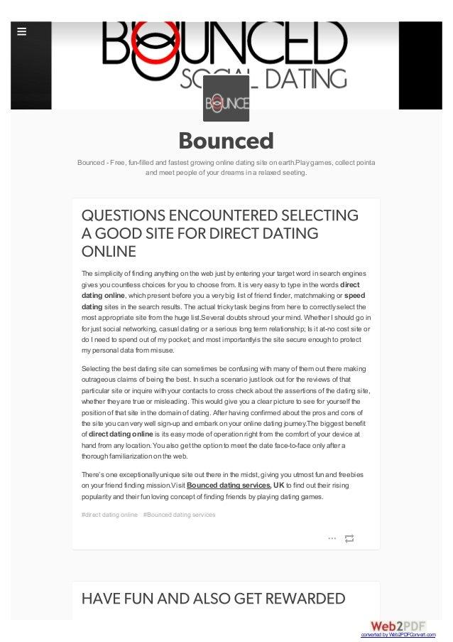 fun dating games online