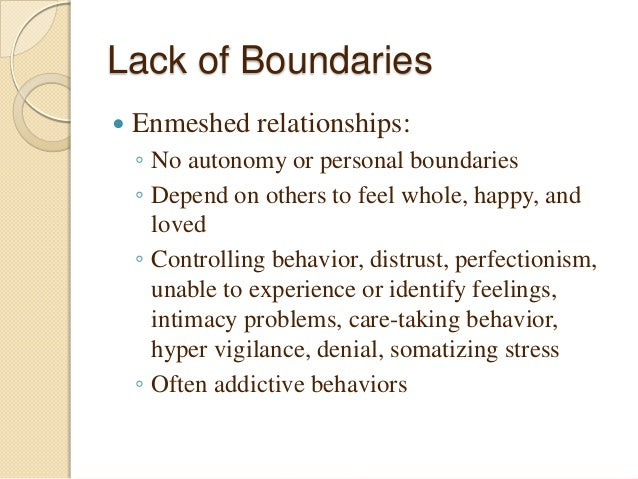 boundaries of life Fact: healthy boundaries are for keeping bad elements (such as cruelty, abuse,  harassment, and manipulation) out of your life and.