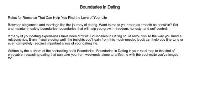 Dating-Regeln Online-Streaming