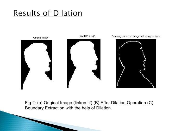 extract boundaries of image pdf