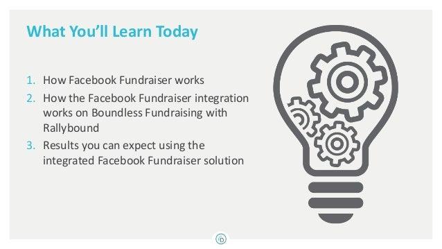 Boundless fundraising & rallybound webinar Slide 2