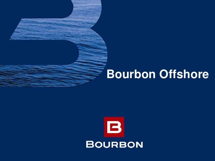 Bourbon Offshore<br />