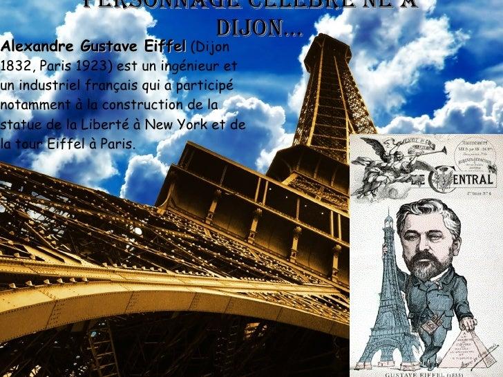 FÊTES À DIJON Tous les années, Dijon célebre deux  festivals importants: Le festival de Dijon des musiques sacrées du mond...