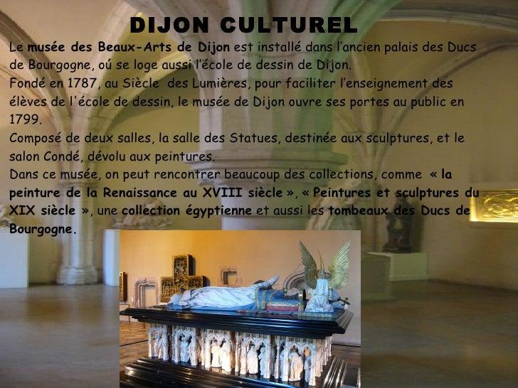 PALAIS DES DUCS DE BOURGOGNE. Le palais des ducs et des États de Bourgogne   est un ensemble architectural  comprenant plu...