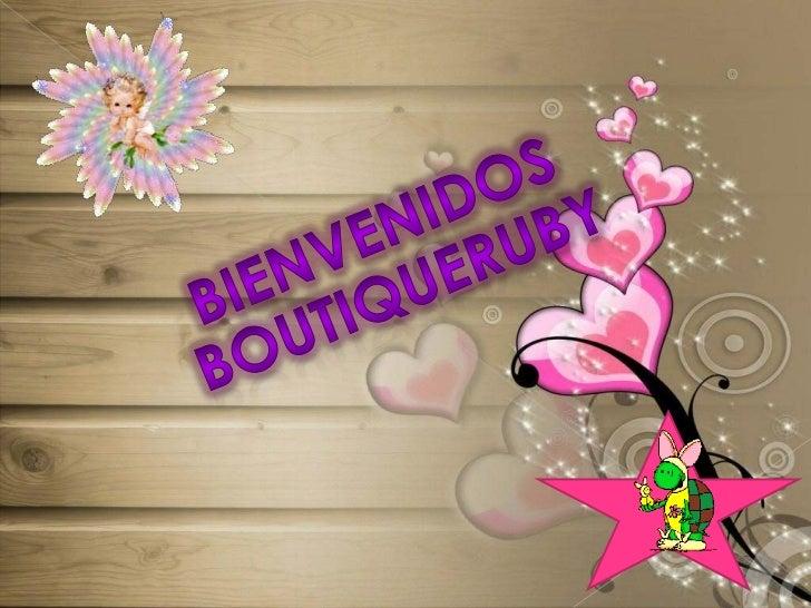 Boutiqueruby