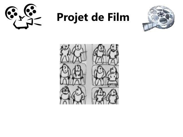 Projet de Film