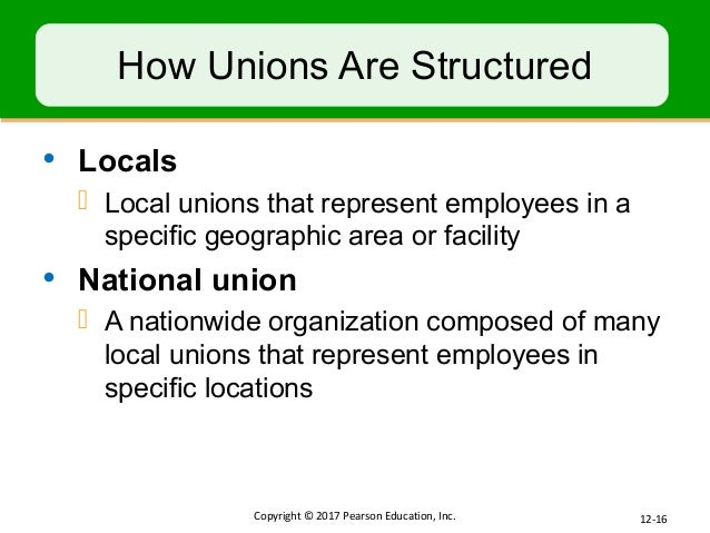 Craft Unions Offer Membership To Workers