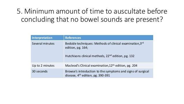 macleod clinical examination 12th pdf