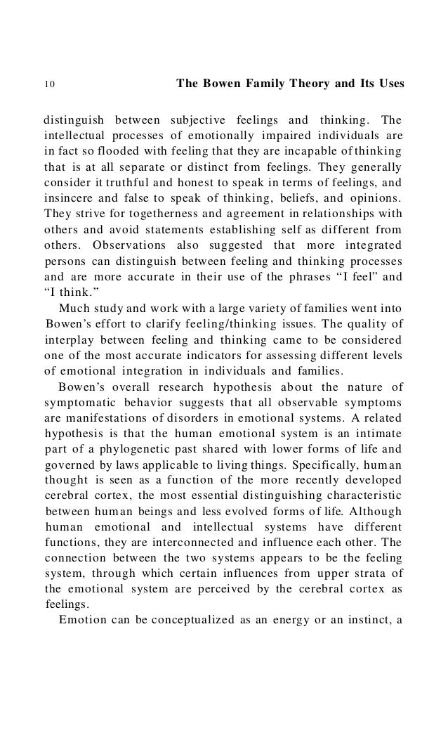 Introduction 11 drive or force that governs all life processes. Emotional illness can be viewed as a deep-seated behaviora...