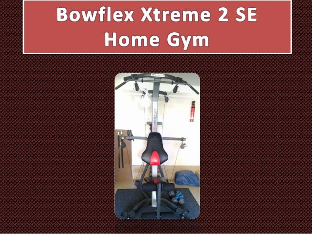Get Attractive Deals on Bowflex Xtreme from Amazon on the Link Below http://goo.gl/GS2oM3