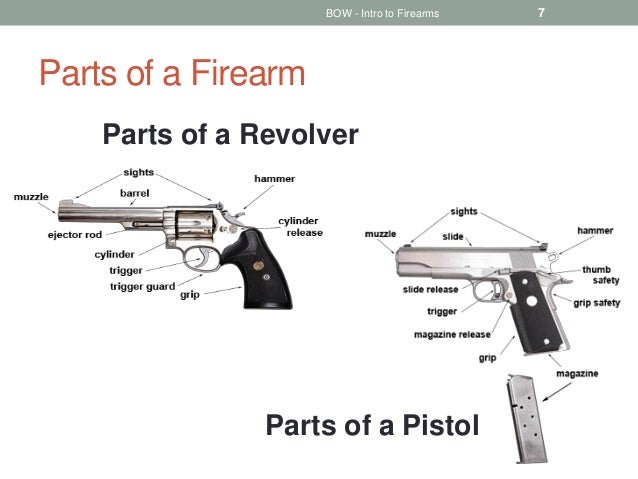 Bow intro to firearms all_12_feb2015