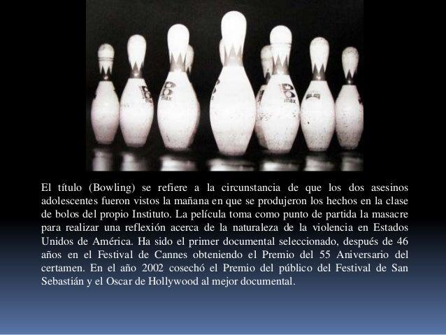 bowling for columbine en francais