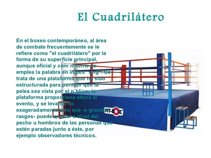 Boxeo Slide 3