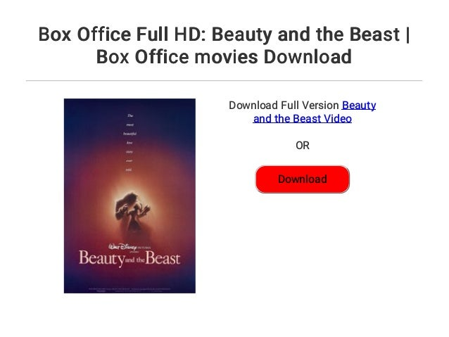 Beauty and the beast full movie subtitle and dualaudio coub.