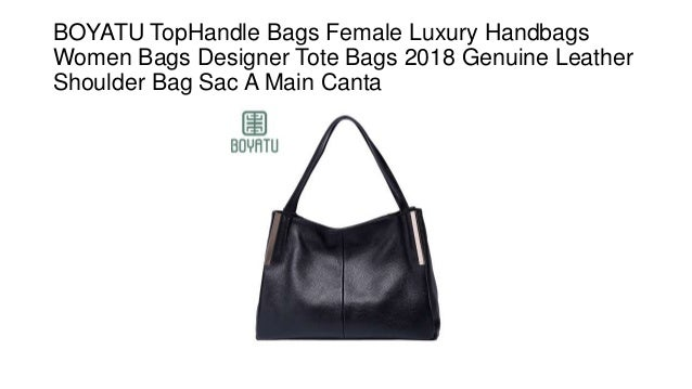 eb82dd23251e Boyatu top handle bags female luxury handbags women bags designer tot…