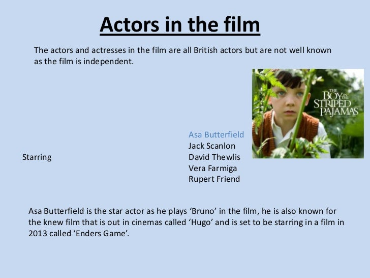 the boy in the striped pyjamas jpg cb  4 actors in the